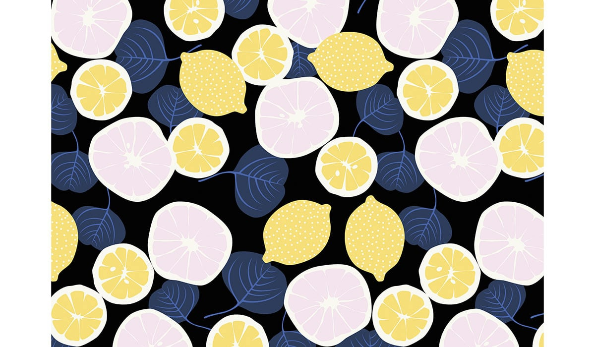Surface Pattern Design 01