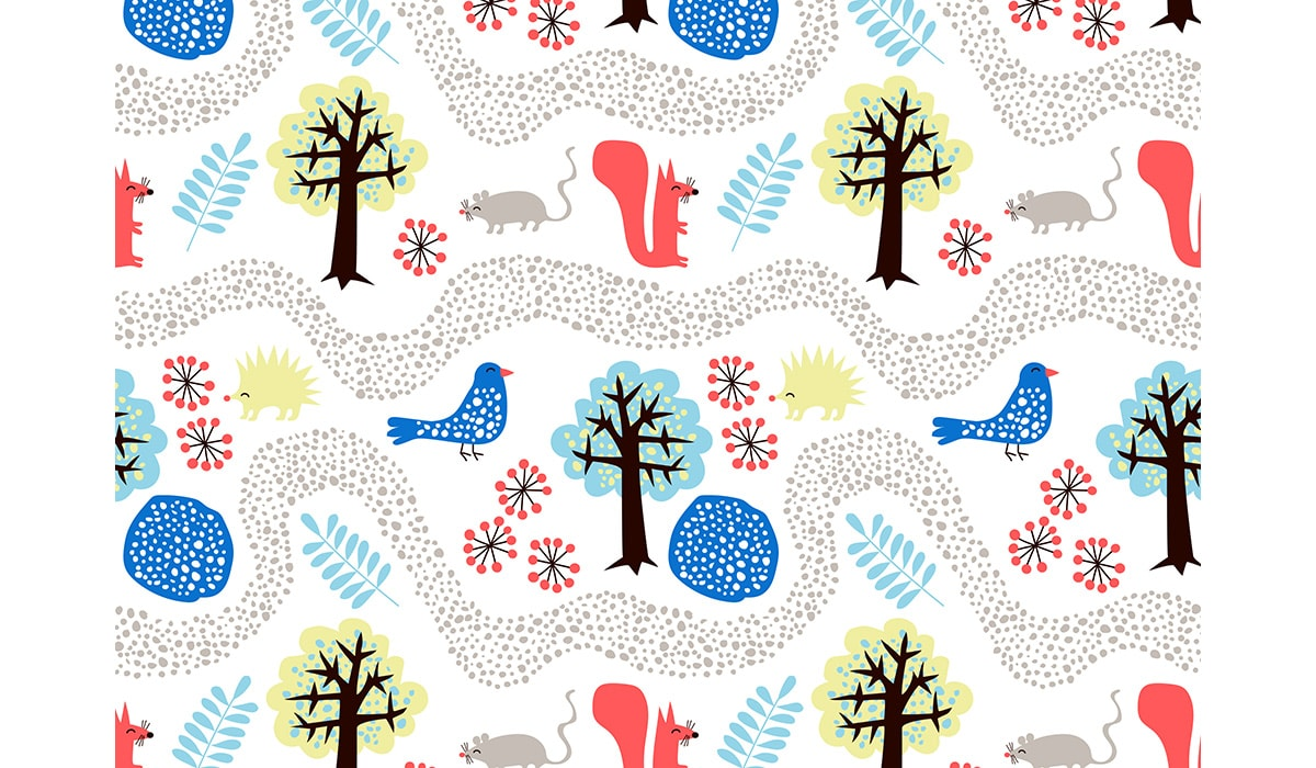 Surface Pattern Design 08